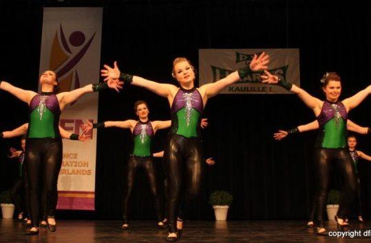MODERN DV DANCE ACTION 02